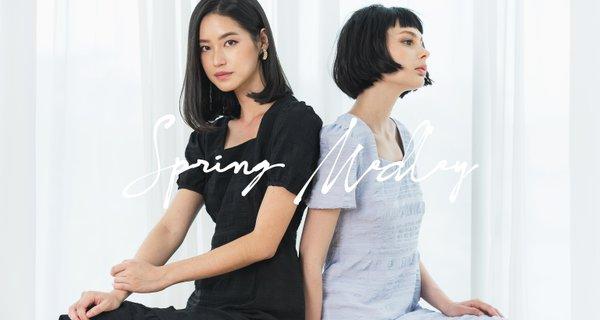 Spring Medley (II)