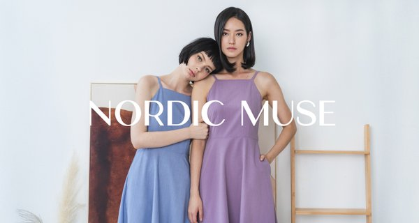 Nordic Muse (I)